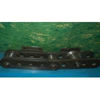Quality Multi-board pin chain for bucket conveyor for sale