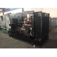 Buy 200KW / 250KVA Open Diesel Generator 400/230V Rated voltage at wholesale prices