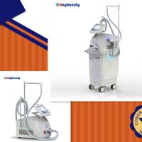 Buy cheap P6+ 1-10HZ Professional Tattoo Removal Machine Wind And Air Cooling from wholesalers