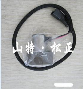 Quality 421-20-15123 714-11-16830 wa420-3 solenoid valve for sale