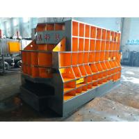 Quality High Capacity Blade Length 1400mm WS-630 Scrap Steel Automatic Shear Machine for sale