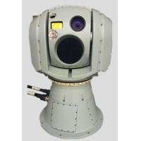 Quality Electro Optical Infrared Tracking System Multi Sensor High Level Waterproof for sale