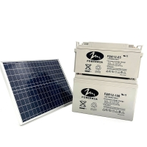 Quality 12v 100ah Agm Lead Acid Gel Solar Battery for sale
