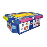 Quality Fish competition betting game machine for sale