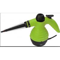 Quality Portable electric steam cleaner window handheld steam cleaner with new cover for sale
