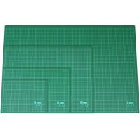 Quality Fashion Pvc Self Healing Cutting Mat , Plastic Cricut Cutting Mat Board A4 To A1 Size for sale