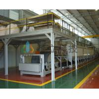 Quality Metal Powder Reduction and Sintering Furnace Manufactuere Metal Salt Calcination for sale