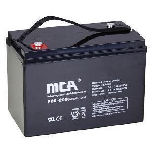 Quality Sealed Lead Acid Battery 6V200AH for sale