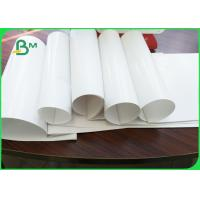 Quality High Smooth C1S Art 90gsm Gloss Paper SBS Board For Medicine Box Packaging for sale