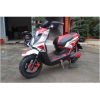 China 72V Fat Tires Electric Ride On Scooter 1500W Big Battery Electric Scooter Bikes on sale