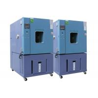 Environmental Test Instruments : Environmental testing equipment humidity control chamber
