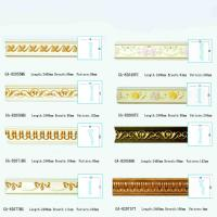 China Indoor PU decorative mouldings on sale