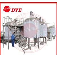 Quality 5BBL Commercial Beer Brewing Equipment , Micro Distillery Equipment for sale