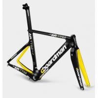 China Longteng Time Trial carbon fiber bicycle frame LTK009 with inner cables 3K/12K on sale