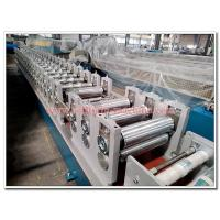 Quality Metal Stud and Track Cold Roll Forming Machine for Steel Roof Truss for sale