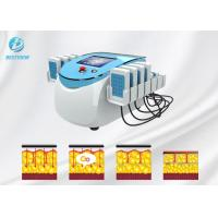 China 980nm Ultrasonic Lipo Cavitation Machine Non Surgical Liposuction Machine on sale