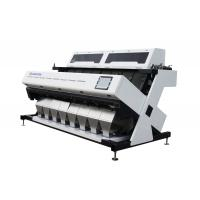 Quality Big Capacity Colour Sortex Cleaning Machine Low Carryover Rate Fast Detection for sale