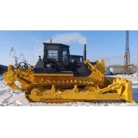 Buy cheap 24.6 Tons SD23 Heavy Earth Moving Machinery With Cummins NT855-C280S10 Engine from wholesalers
