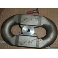 Quality 23MnNimocr54 Scraper Conveyor Chain High Tenacity And Wear - Resistant for sale