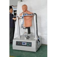 Buy American Standard Strollers Testing Machine ASTM F2336 For Baby Carrier at wholesale prices
