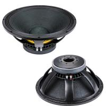 "Quality Aluminum Basket 97db 18"" PA Speaker Pro Audio Woofers 18TBX100 for sale"