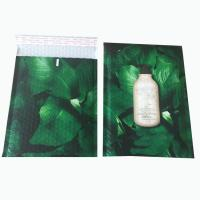 Quality Colorful Print Self Seal Padded Poly Postal Bubble Mailing Envelopes for sale