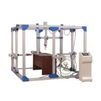 Buy cheap 5 Air Cylinders PLC Control Furniture Testing Equipment, Table Furniture Testing from wholesalers