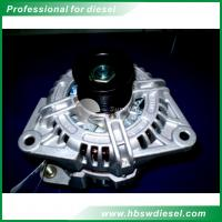Quality Dongfeng Auto Spare Part  Alternator C4935821  for Cummins ISBE Engine for sale
