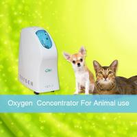Quality Molecular Sieve 3 Liter Oxygen Concentrator Hight Efficient For Pregnant Women for sale