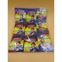 Quality Dried Eat Fantastic Vitamin C Milk Powder Candy With Straw Taste OEM Available for sale