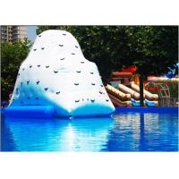 Quality Exciting Inflatable Water Toys , Crazy Inflatable Water Toys For Adults for sale