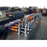 Buy Steel Seamless Pipe Tube Welding Machine With Different Pipe Diameter at wholesale prices