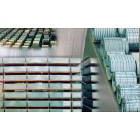 Quality Cold Rolled SPCC Steel Sheet  for sale