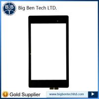 Quality OEM for Asus Google Nexus 7 FHD 2nd Gen 2013 touch screen digitizer lens glass for sale