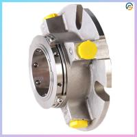 Buy cheap Single Seal Balanced Cartridge Mechanical Seal from wholesalers