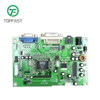 China LCD TV PCB board assembly on sale