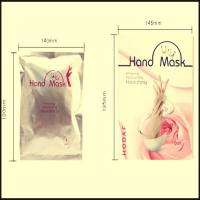 Quality 100% new material hand mask, foot mask, facial mask for sale