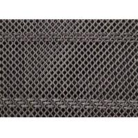 Quality 65mn Quarry Self Cleaning Vibrating Screen Mesh for sale