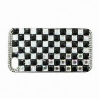 Quality Jewel PC Case for iPhone 5, Fashionable for sale
