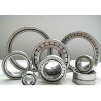 Quality High Performance Cylindrical Roller Thrust Bearings , NU304 Cylindrical Roller Bearing for sale