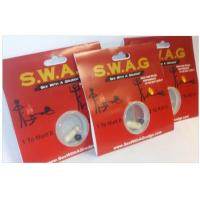 China Improve your sex life last long sexual time  Herbal SWAG Sexual Enhancement Pill With A grade on sale