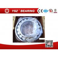 Quality 22228E1AM High Speed Roller Bearings , P6 High Load Brass Cage Bearing for sale