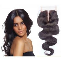Quality Brazilian Body Wave Grade 8A Virgin Hair Bundles No Nits And No Lice for sale
