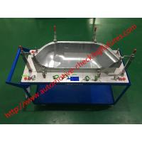 Quality Die Material Inspection Automotive Checking Fixtures Plastic Auto Parts Durable for sale