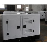 Quality 404D-22G Engine 16kw Perkins Diesel Generator 4 cylinders Automatic Transfer Switch for sale