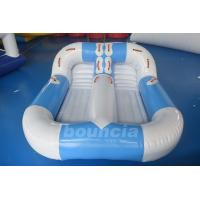 Quality Inflatable Towable Water Sports Equipment For Adults Or Kids for sale