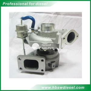 Quality NEW OEM Garrett GT2259LS Turbo Kobelco SK250-8 Excavator Hino JO5E engine 761916-0009 for sale
