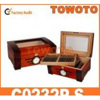 Quality Cigar Humidor for sale