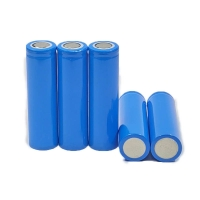 Quality 1000 Times 1500mAh 18650 Lithium Ion 3.7 V Battery for sale