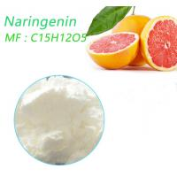 Quality Citrus Paradisi Macf Naringenin Extract White Crystalline Powder CAS 480 41 1 for sale